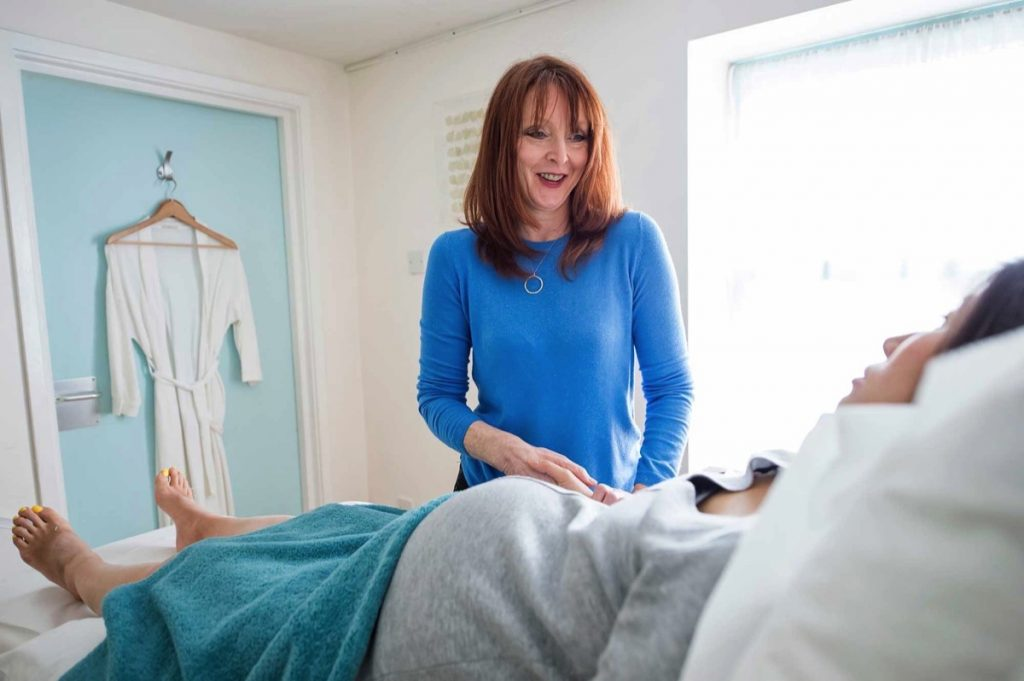 Hanna Evans | Acupuncture at Fulham Osteopaths