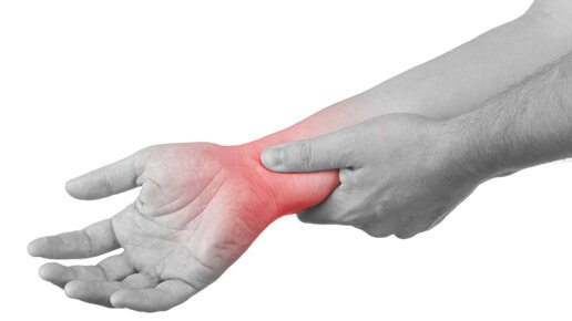 Repetitive Strain Injury Treatment in Fulham at Fulham Osteopaths